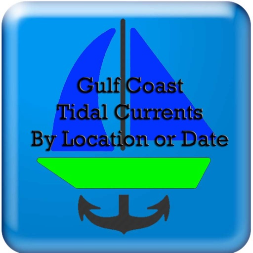 Gulf Currents  Date & Location