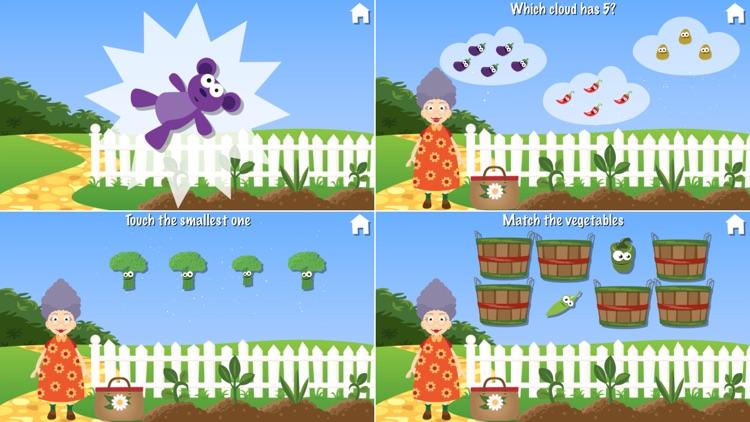Grandma's Garden screenshot-3