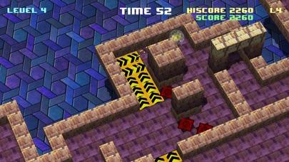 Qubit Maze screenshot 5