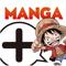 App Icon for MANGA Plus by SHUEISHA App in Belgium IOS App Store