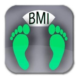 BMI Calculator and History