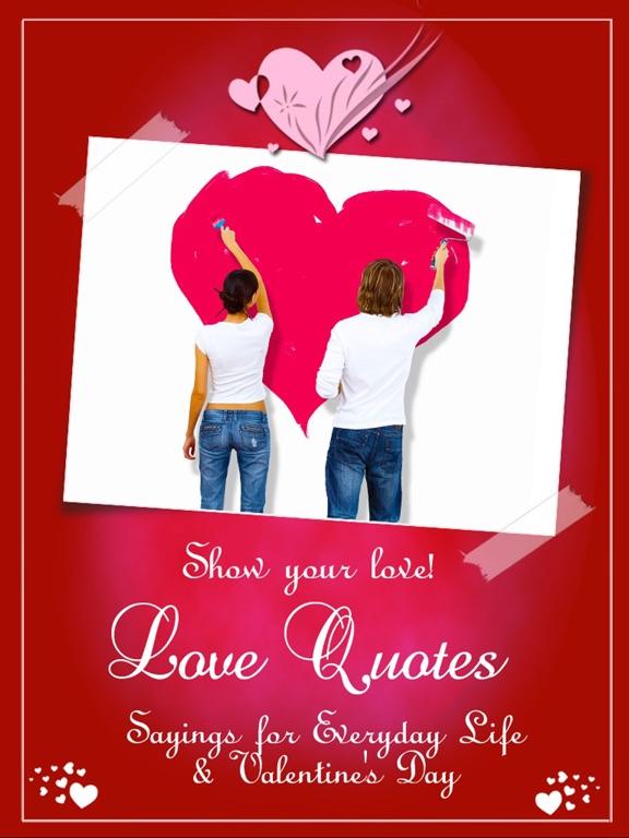 Love Quotes - Sayings-ipad-0