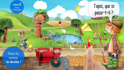Screenshot #3 pour Mini ferme
