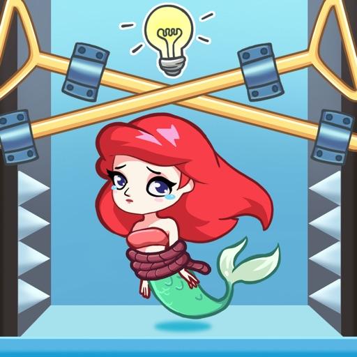 解救美人鱼-海底营救行动
