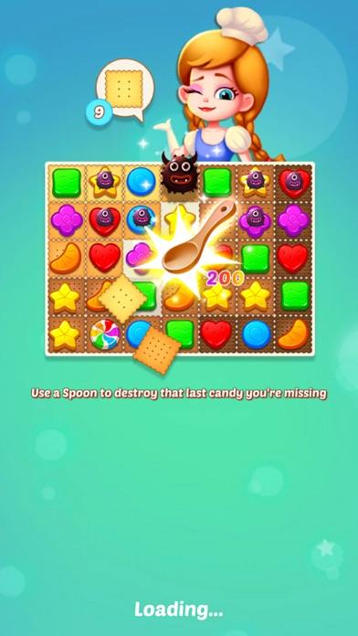 Candy holicのおすすめ画像8