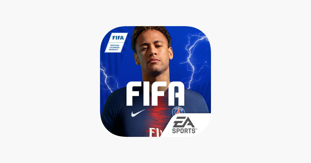 f347c6fd4ad  FIFA Soccer on the App Store