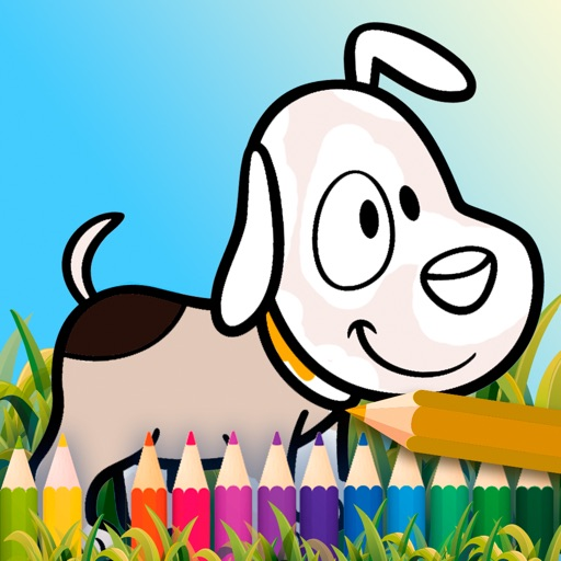 My Coloring Pages Games