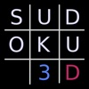 Sudoku Evolved - 3D Puzzles