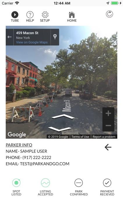 PARK AND GO!! screenshot-6