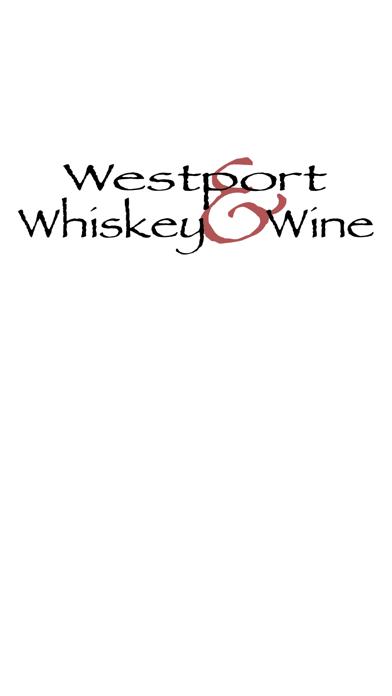 Westport Whiskey and Wine screenshot 1