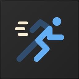 Walk • Run • Sprint