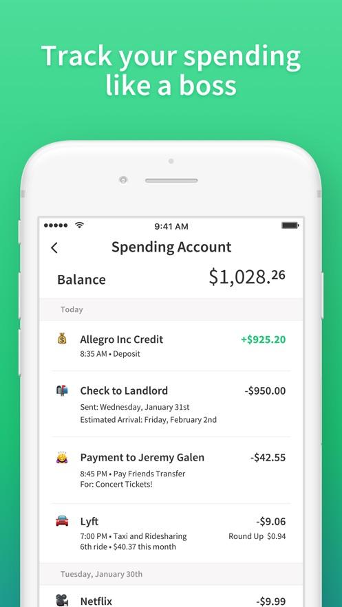 Chime - Mobile Banking】版本记录- iOS App版本更新记录 版本号