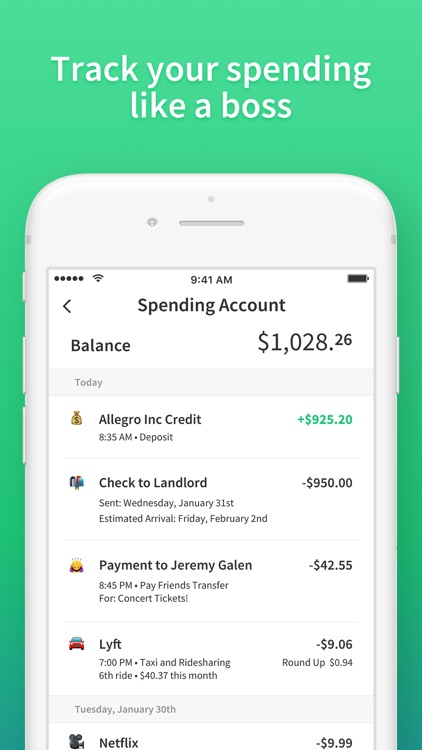 Chime - Mobile Banking by Chime Financial, Inc