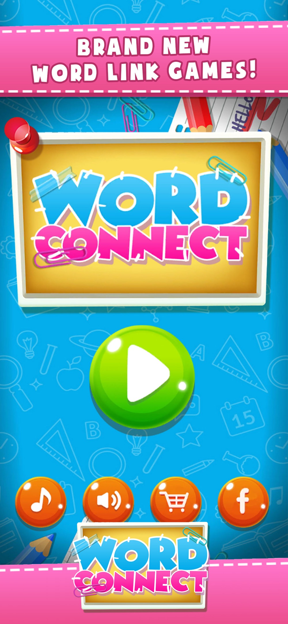Word Connect – Search Word Cheat Codes
