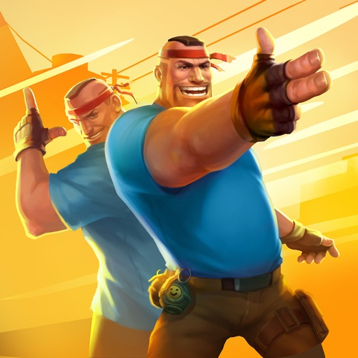 Guns of Boom iOS Hack Android Mod