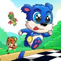 Fun Run 3 - Multiplayer Games Hack Online Generator  img