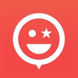 Stardust Movie & TV Social App