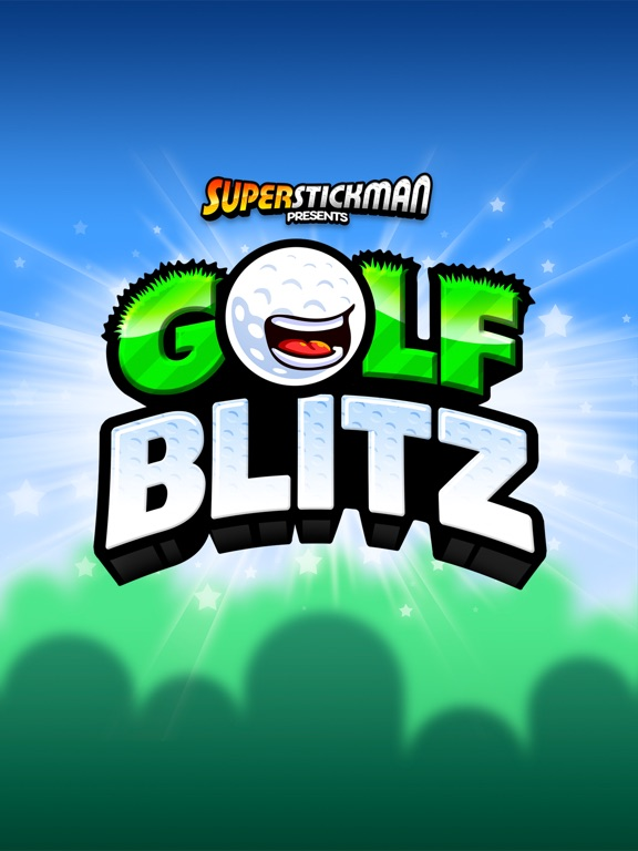 Golf Blitz screenshot 20