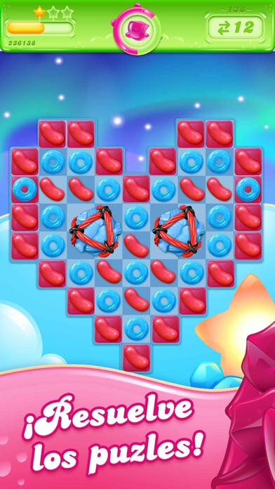 Descargar Candy Crush Jelly Saga para Android