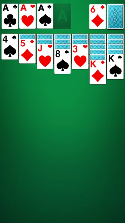 Solitaire Ⓞ screenshot-1