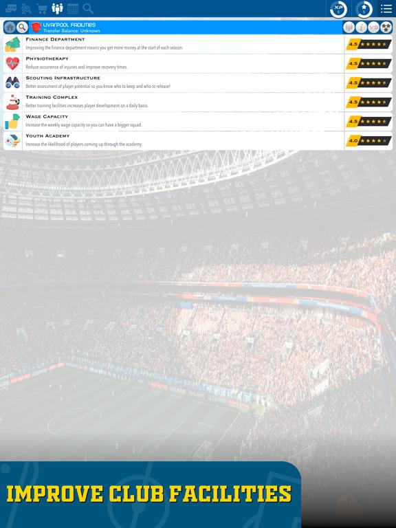 Superstar Football Manager screenshot 15