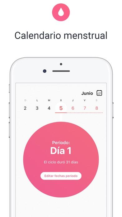 Calendario De Periodo Menstrual.Calendario Menstrual Flo Revenue Download Estimates