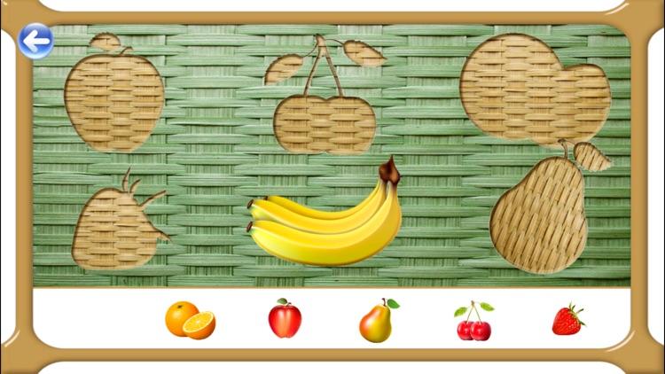 Learning kids games - Toddler screenshot-9