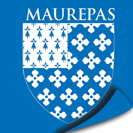 @Maurepas icon