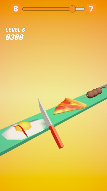 Perfect Food Slices screenshot-6