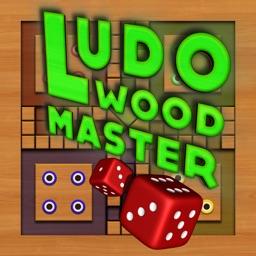 Ludo : Wood Master