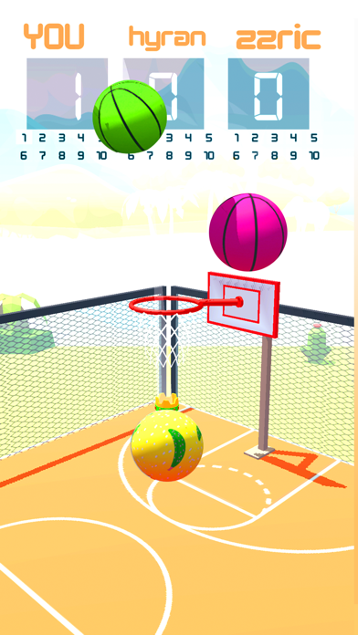 Dunk.io screenshot 8