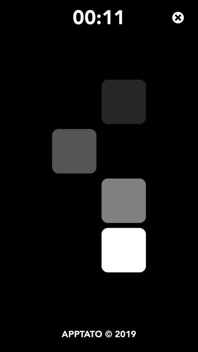 коснуться белый квадрат (Full)Скриншоты 2