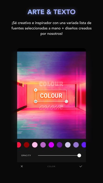 Descargar Afterlight — Editor de fotos para Android