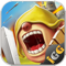 App Icon for Clash of Lords 2: Guild Castle App in Mexico IOS App Store