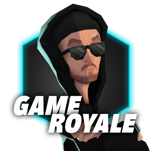 Game Royale 3 - Jump & Jan