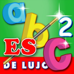 ABC MÁGICO 2 De Lujo