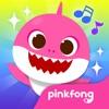 Pinkfong サメのかぞく
