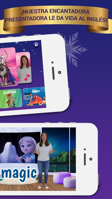 Descargar Storytime: Learn English para Android
