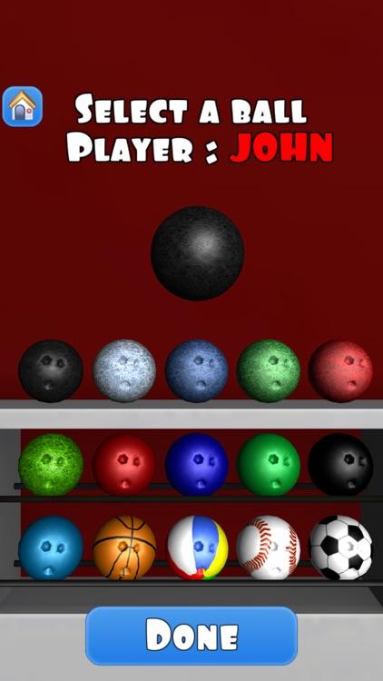 Bowling 3D screenshot-0
