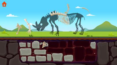恐竜公園2 - 子供向け教育ゲームのおすすめ画像2