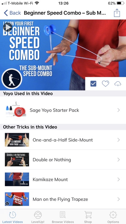 YoYoTricks.com - YoYo Tricks screenshot-1