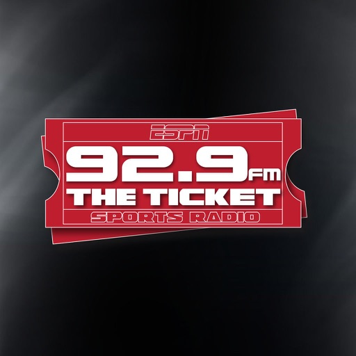 92.9 The Ticket (WEZQ)
