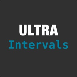 Ultra Intervals Workout Timer