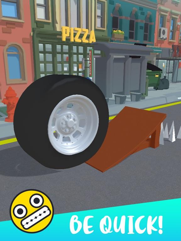 Wheel Smash screenshot 12