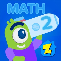2nd Grade Math: Fun Kids Games
