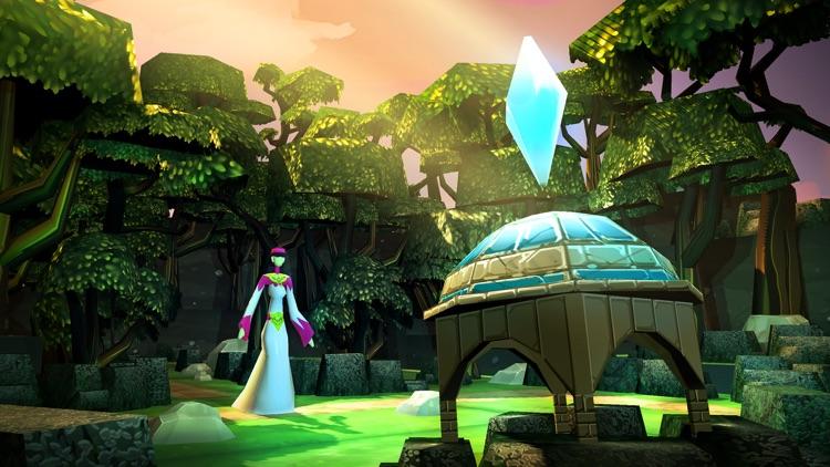Roterra - Flip the Fairytale screenshot-6
