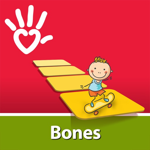 Our Journey with Bones