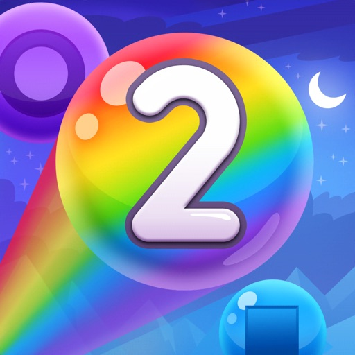 Bubble Cube 2 icon