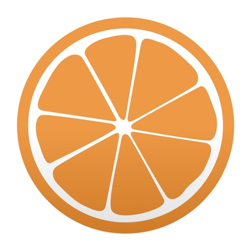OrangeCal - Team Calendar