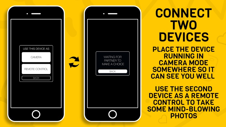 Camera Remote Control App screenshot-5